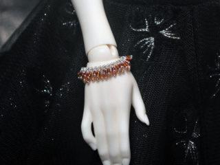2350 bead bracelet