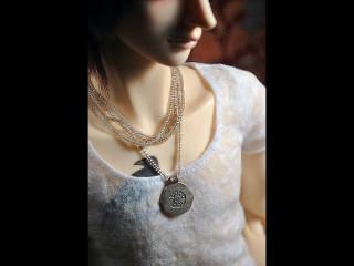 2160 Thai Hill Tribe silver