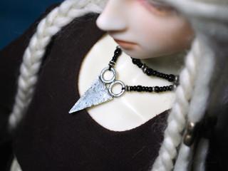 1577 replica pendant
