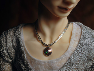 2216 opal and copper