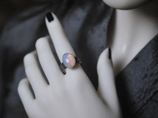 2308 opal ring