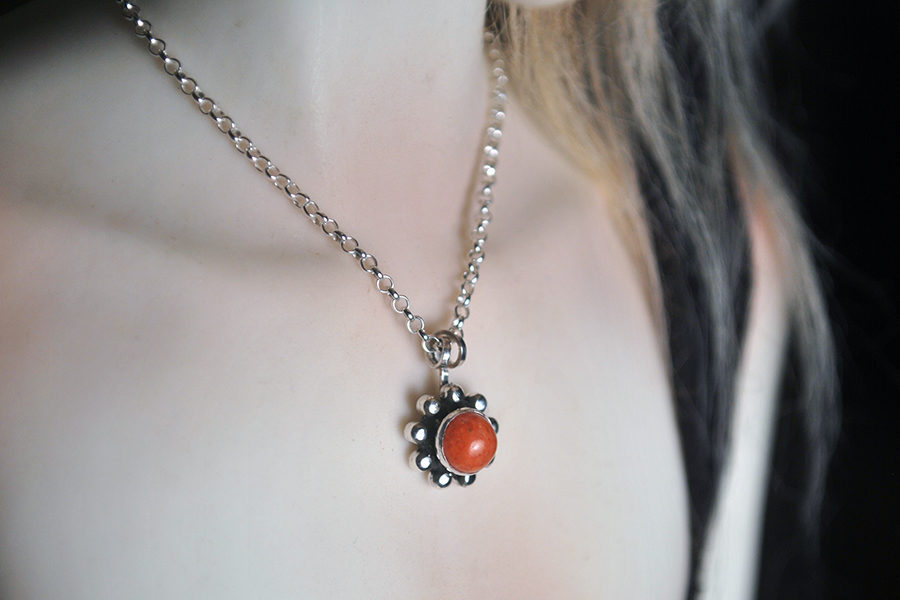 new necklaces for mini bjds